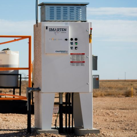 SMARTEN Variable Frequency Drive